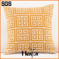 wholesale custom latest design pillow cover/cushion cover