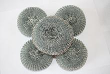 Pollution Free Sparkle Top Hot Sell Stainless Steel Scourers