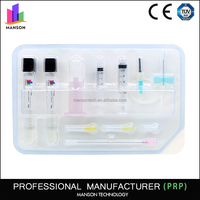 Prp Medical Platelet Rich Plasma Kit