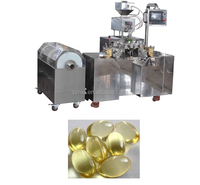 LPR-64 Softgel capsule Encapsulation Machine