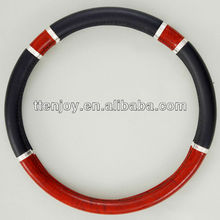 Modern Design PVC Car Steering Wheel ,Cover car wheel cover