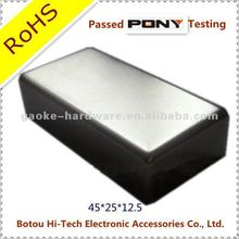 ss304 metal box for electronic component outline package