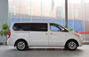 7 seats mini van/passenger car/MPV with CE Certificate