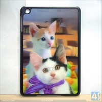 China Shenzhen professional factory supply 3d image flip hard case for ipad mini