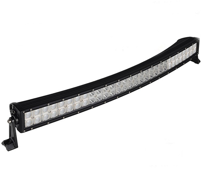 High quality quad row led light bar 288w