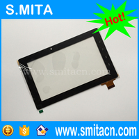 7 inch Tablet Freelander PD10 Touch Screen HTL DR1551-A DLW-CTP-003 182x113.5mm 30pin digitizer panel