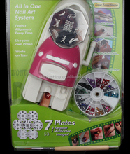 professional salon printer machine digital nail art printer for sale