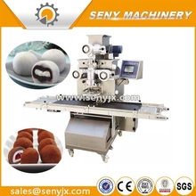 High quality best sell cheese meat ball making machine