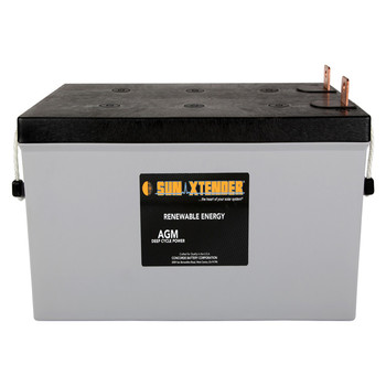 YaoChuang battery 18v 20ah for solar energy system.