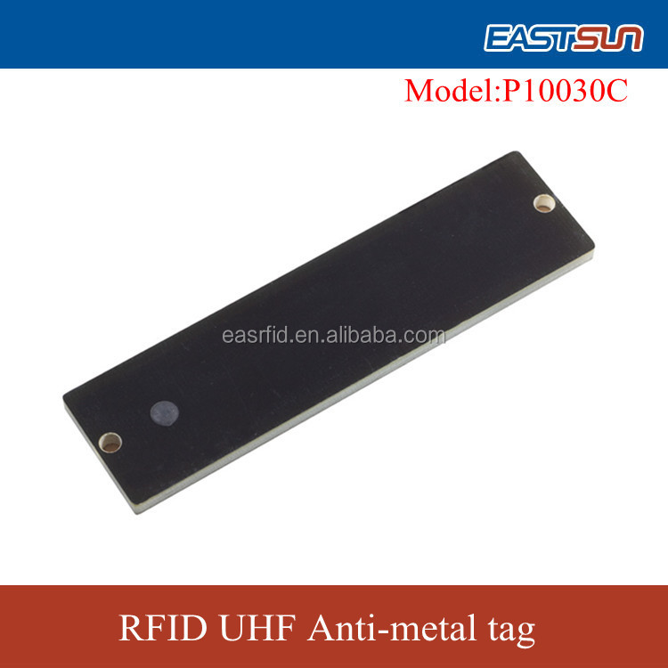 Perfect performance RFID PCB UHF tag used on metal