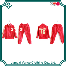 Wholesale Kids T-Shirt Sets Child Sports Clothes Bulk Buy From China