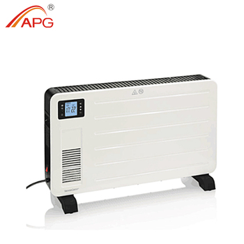 APG Electric Convector Home Convection Heater