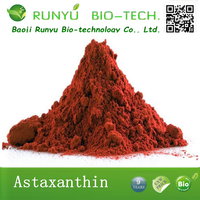 Professional Manufacturer Supply High Quality Astaxanthin
