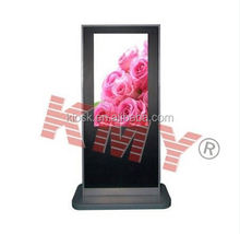 interactive kiosk pricing Metal Keyboard Kiosk coin-operated kiosk with printer