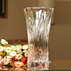 cheap tall glass vases bohemia crystal vase home decorations wedding decoration