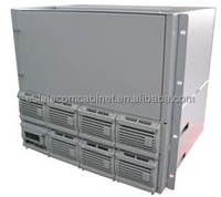GPE48350E, 350A Telecom Power System With Modular Rectifier System, Monitoring Module, Battery Management Function