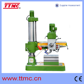 ZQ3032AX10 TTMC Radial Drilling machine
