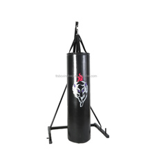 Heavy bag boxing unfilled punch bag