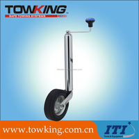 caravan and boat trailer jockey wheel towing 34mm jockey wheel