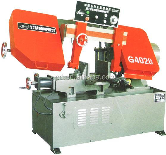 advanced customized auto band saw m42 for sale