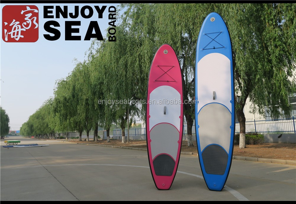 Customized Inflatable surfboard stand up paddle board with seat SUP-10 ...