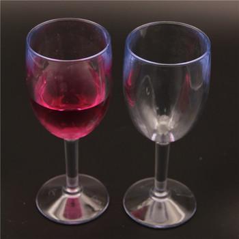 Unbreakable Bpa Free Plastic Wine Glasses Break Resistant