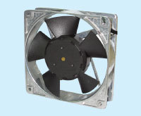 Taiwan TUV CE UL ROHS Certified Customized DC Axial Cooling Fan Plastic Impeller with DC Brushless Fan Motor in 120x120x32mm