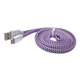 Customized Double Speed Fast Charge22awg 2A 5Pin Micro USB Cable For MFI Certified Manufacturers