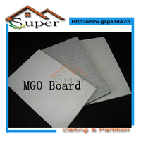 Perfect Product --- Magnesuim Oxide Board ,Fireproof Board