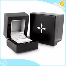 Latest jewelry paper box, luxury custom box,antique style ring box