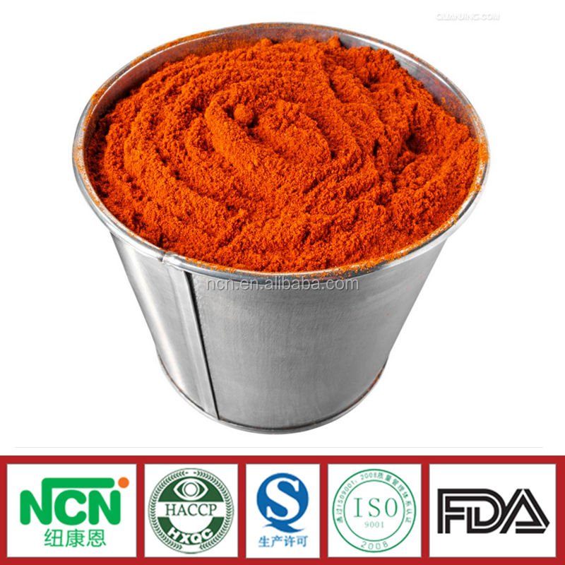 Yidu Chilli Powder of 5000-8000 SHU