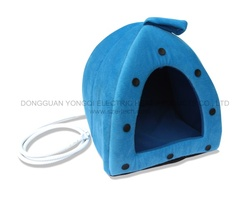 China Manufacturer Dog Cage With Heating Element