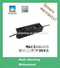5w led driver waterproof led power supply