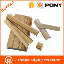 Made in China L shape angle board protector