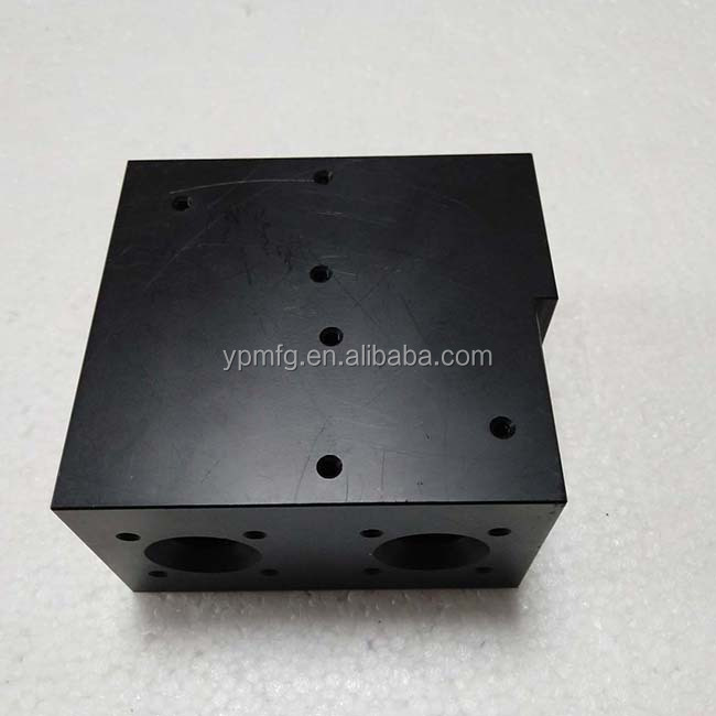 OEM Customized CNC Milling Turning Aluminum Parts