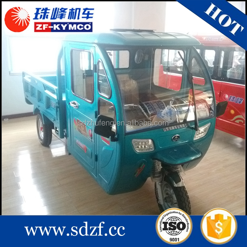 EEC Approved cheap electric hand cargo mini truck