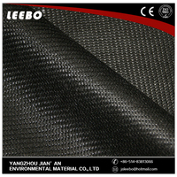 Stitchbond non-woven fabric Recycle Nonwoven Roofing Membrance Waterproof Stitch Bond