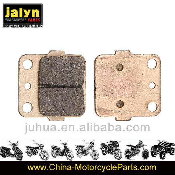 Motorcycle Sintered Brake Pads for FA84