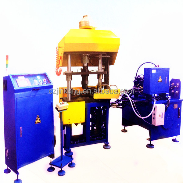 rotor aluminum die casting machine of production line