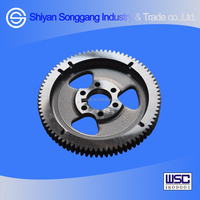 Dongfeng Truck 4H Engine parts Camshaft Timing Gear 10BF11-06020