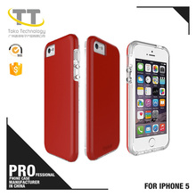 Promotional phone cases for iphone 5,for iphone 5 case,color options case cover for iphone 5