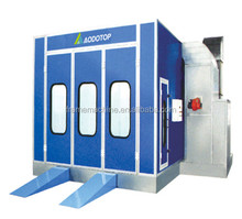 Best quality oven booth/cabinet spray booth/italian ovens