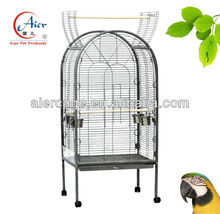 open top cheap parrot cages for sale