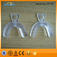 Teeth Whitening Mouthpiece,Thermoforming Mouth Trays