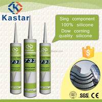 for repairing age resistant doors silicon product