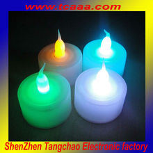 new fashion led candle wick
