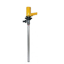 Electric Oil Rotary Drum Pump/Electric Barrel Pump/hand rotary oil pump
