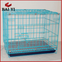 Metal Wire Pet Cages For Dogs
