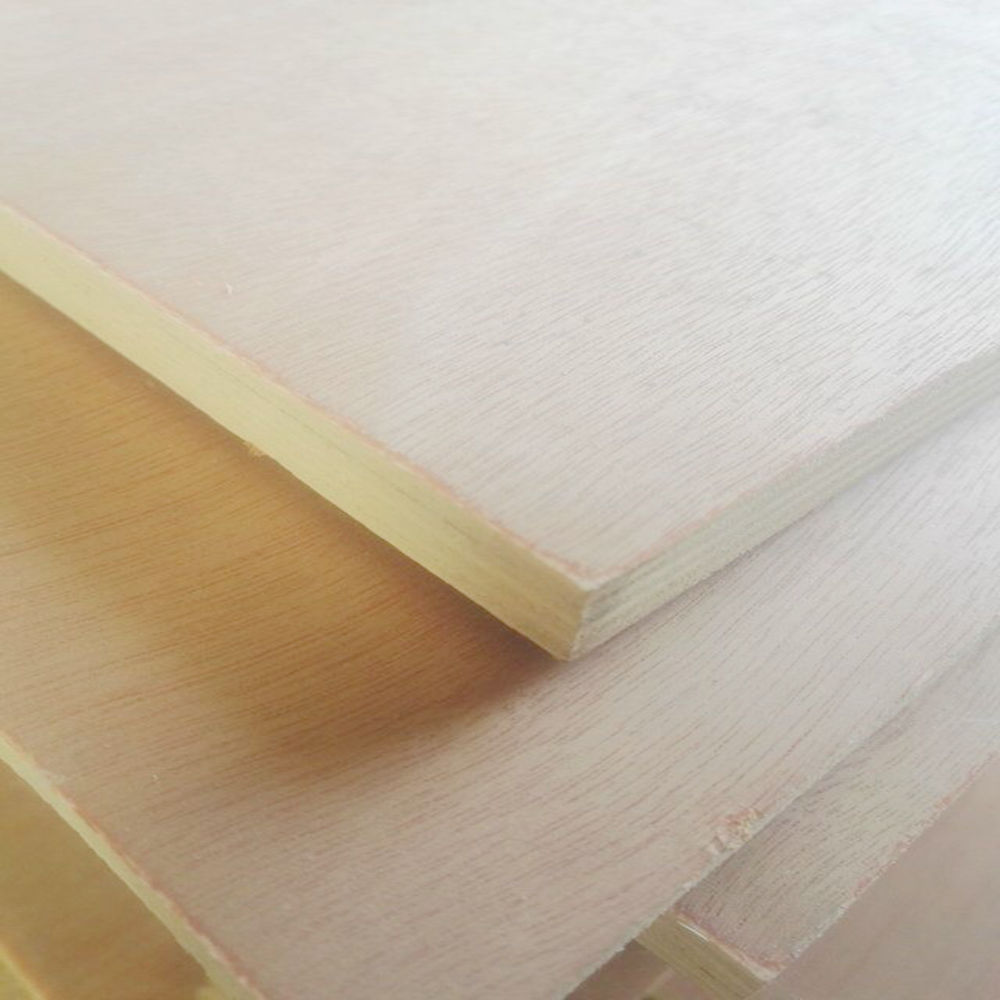 3-25mm construction material wood of plywood manufacturer from linyi