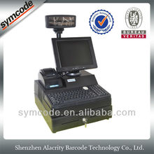 POS Terminal/POS System/ EPOS All in one(Factory) Cash Register